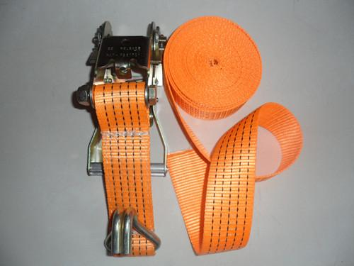 合成纤维吊装带报废所造成的废气如何处理